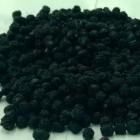 Сухие ягоды черноплодки