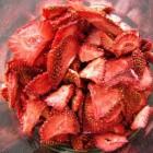 Сухие ягоды