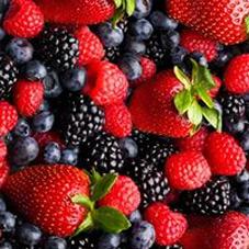 Где купить свежие ягоды в Москве